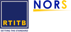RTITB and NORS Logo